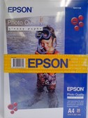 Epson Photo Quality papír lesklý, 60 ks, 141 gr./m2